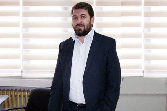 Cenk Mehmet Tunçeriz