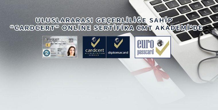 Cardcert Elektronik Sertifika Hizmeti